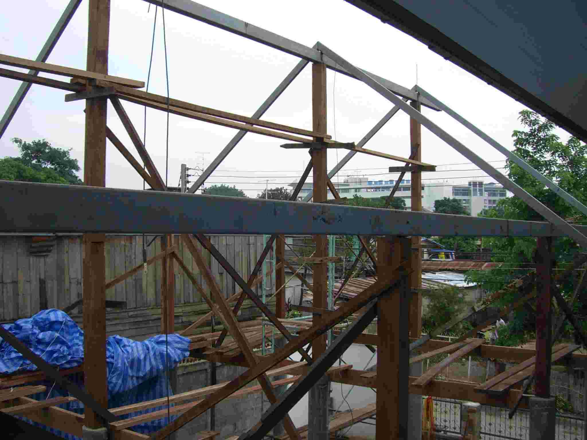 Asien Haus hausbau hausbauen architket architect copyright www.wohnbau-komplett-service.de